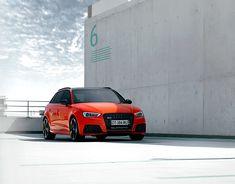 Audi RS3 Quattro on Behance Audi Sportback, Audi Rs3, France Photography, Product Launch, Behance, Racing, Car, Behavior, Automobile