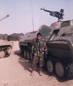 007 Iraqi antiaircraft SPG ZSU234