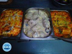 ☀ Kookvakantie op Kreta - Zorbas Island appartementen in Kokkini Hani Mashed Potatoes, Ethnic Recipes, Food, Whipped Potatoes, Smash Potatoes, Hoods, Meals