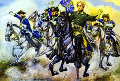 Swedish Leib-Drabant Guards of King Charles XII, Great Northern War