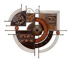 Metal-Artwork-Pieces