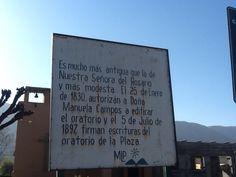 Catamarca, La Puerta