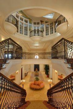 muitos andares