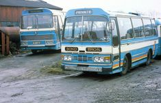 Bishop Auckland, North East England, Bus Coach, Local History, Coaches, Buses, Motor Car, About Uk, Bristol
