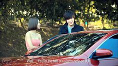 The One and Only with Lee Min Ho  Season 1, Ep 4   Camry  Toyota 2012