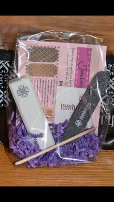 Jamberry pedi prize pack! Contact me to find out how to win! www.angelakoepp.jamberrynails.net