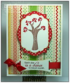 images from Fresh Start by Gina K Designs