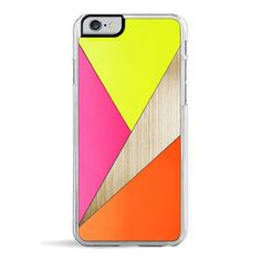 Tetra iPhone 6 Case #NYLONshop http://shop.nylon.com/collections/whats-new/products/tetra-iphone-6-case