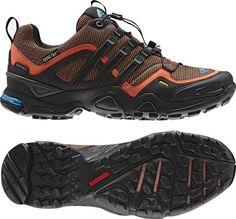 Adidas Men's Terrex Fast X GTX Hiking Shoes adidas. $129.00