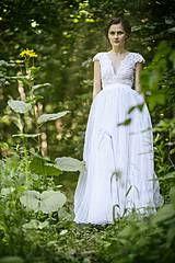 Šaty - Čarovná - 4333892_