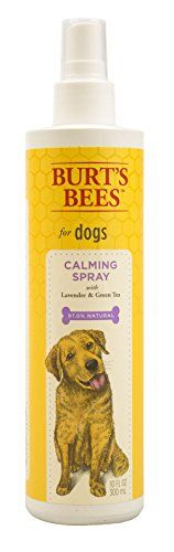Burts Bees for Dogs Calming Spray -- To view further for this item, visit the image link.