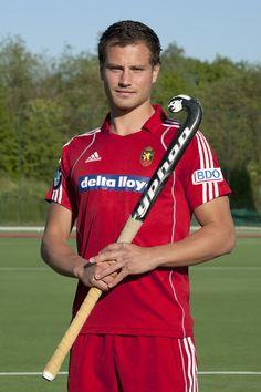 Jeffrey Thys, Team Belgium, Field Hockey