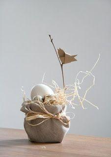 Creative DIY ideas for Easter decorations! Happy Easter, Easter Bunny, Easter Eggs, Diy Ostern, Deco Floral, Easter Celebration, Easter Holidays, Easter Table, Egg Decorating