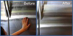 Zeg maar dag tegen die vingerafdrukken! Roestvrij staal, ook wel bekend als RVS, wordt tegenwoordig veelvuldig gebruikt in keuk...