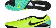 Nike CTR360 Libretto III Astroturf Trainers Profile: Entry Level Product Designed For The Player Seeking Benefits In The Areas Of Ball Control And Traction. For Use On Firm Natural Surfaces.Upper: New Kltd Synthetic Has The Fit And Feel Of Leat http://www.comparestoreprices.co.uk/football-equipment/nike-ctr360-libretto-iii-astroturf-trainers.asp