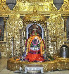 Somnath Mahadev Mandir Saurashtra Gujrat India