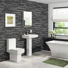 Belfort Bathroom Suites