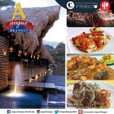 Disfruta de los beneficios que trae @ClubIntelecto en Angus Brangus, 20% de descuento en nuestra oferta de comidas y bebidas.   #ClubIntelecto #angusBrangus #Restaurantes #Medellín