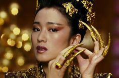 """aphroditeinfurs: """" Curse of the Golden Flower (2006) """""""