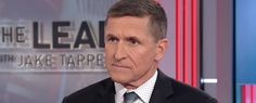 "Lt. Gen. Michael Flynn (Retired) absolutely shut down any defenses the Hillary camp has put out about ""over-classification"" to explain away her email scandal in an interview with Jake T…"
