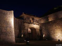 Shuri Castle #okinawa #japan