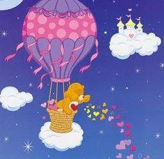 Tenderheart Balloon
