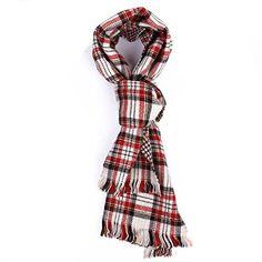 ANDI ROSE Fashion Ladies Soft Houndstooch Checked Plaid Warm Scarf Shawl Wrap (Beige) ANDI ROSE http://www.amazon.com/dp/B00Q2J7FBA/ref=cm_sw_r_pi_dp_OejOub1RYVJG1