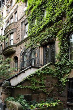 Brownstone, Upper East Side NYC