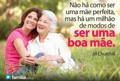 Familia.com.br | Ser #mulher e #mae: Como #perdoar sua própria mãe. #crescimentopessoal #amor