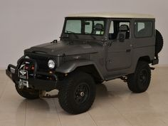 Search results for: fj40 » Midwestyle