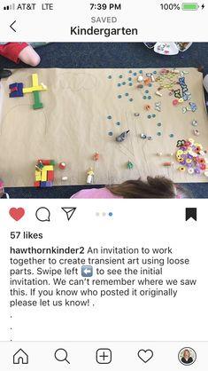 Kindergarten Art Projects, Initials, Invitations, Create, Preschool Art Projects, Invitation