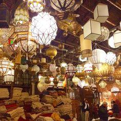 5 To-Dos in Marrakesch