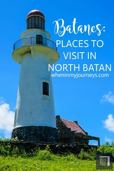 Batanes Philippines: See the picturesque places to visit in North Batan and be amazed. Travel in Asia. Visit Philippines, Philippines Travel, Mexico Travel, Asia Travel, Batanes, Travel Guides, Travel Tips, Travel Packing, Travel Around The World