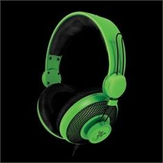 Razer Headphone RZ04-00370600-R3M1 Orca Gaming Music Headphones Retail  Amazing Discounts Your #1 Source for Video Games, Consoles & Accessories! Multicitygames.com Click On Pins For More Info