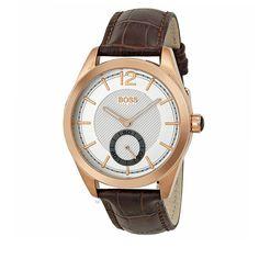 Cool Hugo Boss Gold Watches