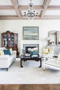 Living Room  Interior Design, Style and Fashion for Your Home - The Design Network