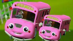 बस का चक्का घूमे गोल | Hindi Nursery Song | kids Rhymes in Hindi | #HindiPoems | Wheels On the Bus #FarmeesIndia #Wheelsonthebus #kids #nurseryrhymes #hindirhymes #toddler #kidssongs #kindergarten #preschool #kidsvideos #kidslearning #songsforchildren #songsinhindi  https://youtu.be/WfGgLSgZ5Os