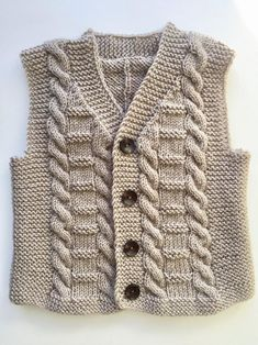 Toddler boy wool sweaterwinter outfitvest18 months 2T2   Etsy
