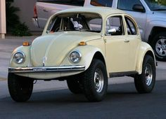 Image may have been reduced in size. Click image to view fullscreen. Best Winter Cars, Fusca Cross, Vw Rat Rod, Vw Dune Buggy, Vw Baja Bug, Automobile, E Motor, Offroader, Combi Vw