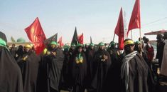 Shiites members arrested for possession of bombs during protest in Abuja