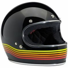 Gringo LE Helmet - Spectrum BLK/ORG - LCS Trading, LLC