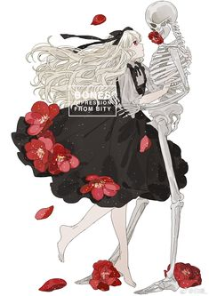❝I am dancing with the dead. The remaining friends that didn't leave me.❞ 𝐋𝐎𝐒𝐓 𝐀𝐍𝐃 𝐂𝐑𝐘𝐈𝐍𝐆 Anime Art Girl, Manga Art, Manga Anime, Anime Girls, Fanarts Anime, Anime Characters, Drawn Art, Anime People, Beautiful Anime Girl
