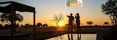Africa, Tours, Celestial, Sunset, Park, Travel, Outdoor, Outdoors, Viajes