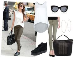 Steal her style: Selena Gomez