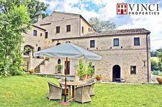 Vinci Properties: properties for sale in Le Marche