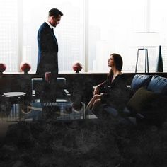 I can't be me without you. #suits