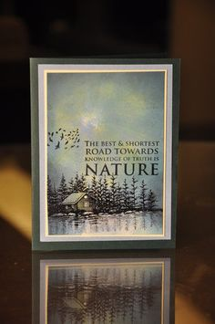 The cottage by kitty1wu - Cards and Paper Crafts at Splitcoaststampers