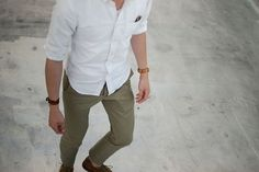 mens wear - fashion (think outside the jeans)
