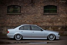 Nice BMW: BMW E39 Alpina Tuning (4) | Tuning  Automobile
