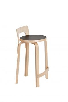Aalto stool for the office